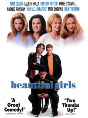 Beautiful Girls / Красивые девушки (1996) DVD9