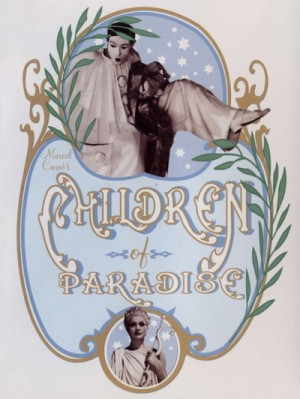 Les enfants du paradis / Children of Paradise (1945) DVD9 + DVD5 Criterion Collection