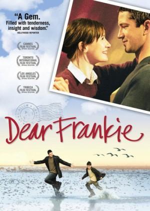 Dear Frankie / Дорогой Фрэнки (2004) DVD9