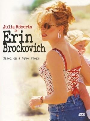 Erin Brockovich / Эрин Брокович (2000) DVD9