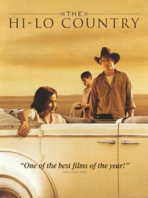 The Hi-Lo Country (1998) DVD9