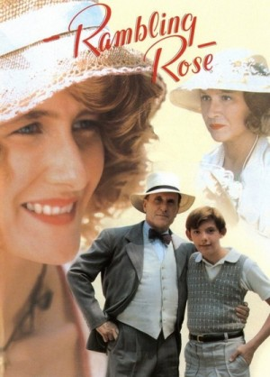 Rambling Rose (1991) DVD9