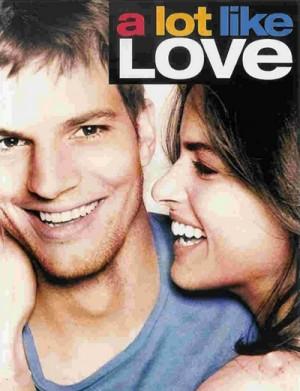 A Lot Like Love / Больше, чем любовь (2005) DVD5