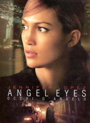 Angel Eyes (2001) DVD9