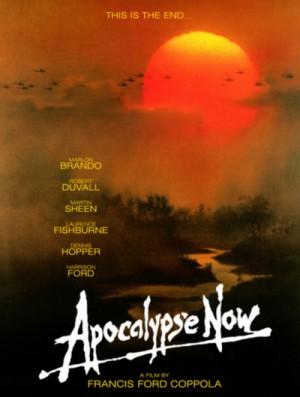 Apocalypse Now Redux (1979) 2 x DVD9