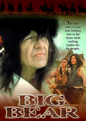 Big Bear (1998) 2 x DVD5