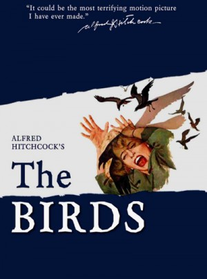 Alfred Hitchcock's The Birds / Птицы (1963) DVD9