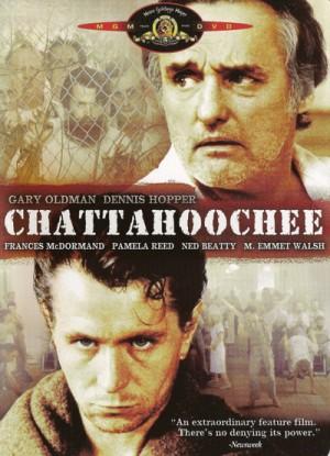 Chattahoochee (1989) DVD9