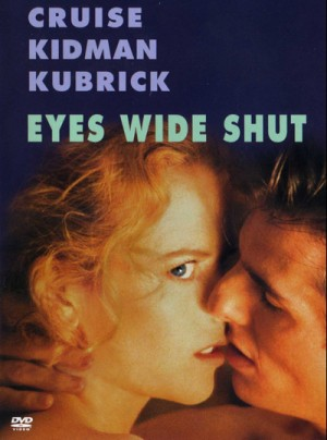 Eyes Wide Shut (1999) DVD9