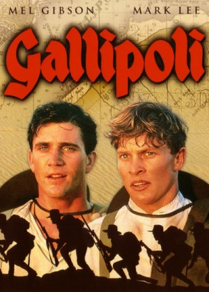 Gallipoli (1981) DVD9