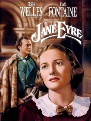Jane Eyre / Джейн Эйр (1944) DVD9