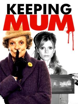 Keeping Mum / Молчи в тряпочку (2005) DVD5