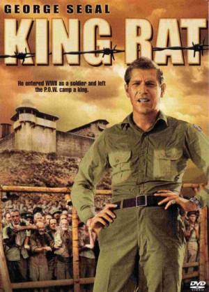 King Rat (1965) DVD9