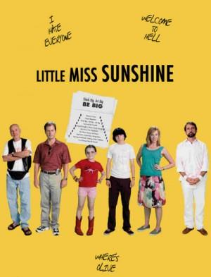 Little Miss Sunshine / Маленькая мисс Счастье (2006) DVD9