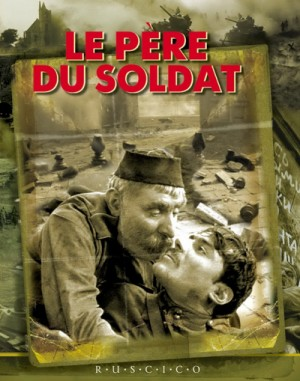 Father of a Soldier / Otets soldata / Отец солдата (1964) DVD9