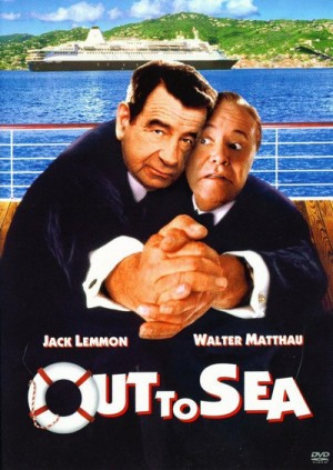 Out to Sea / В открытом море (1997) DVD9