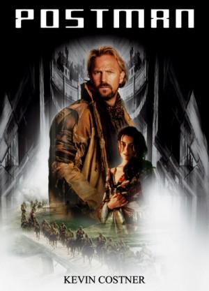 The Postman (1997) DVD9