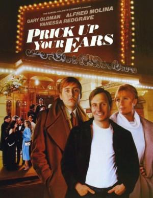Prick Up Your Ears / Навострите ваши уши (1987) DVD9