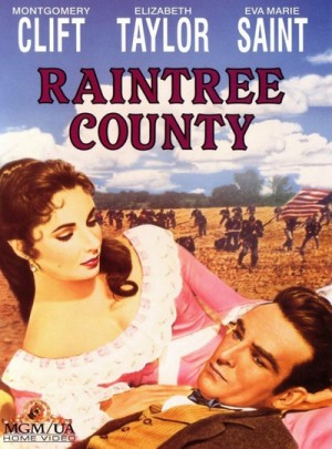 Raintree County / Округ Рэйнтри (1957) DVD9