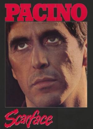 Scarface (1983) DVD9