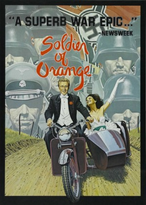 Soldaat van Oranje / Soldier of Orange (1977) DVD9