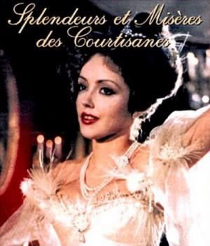 Splendeurs et miseres des courtisanes (1975) 3 x DVD9
