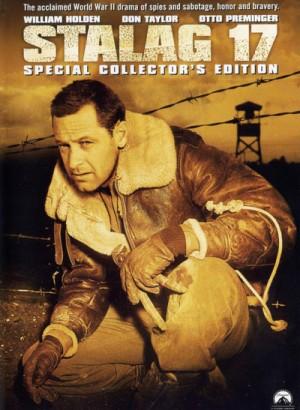 Stalag 17 (1953) DVD9