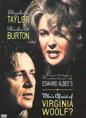 Who's Afraid of Virginia Woolf? (1966) DVD9 + DVD5