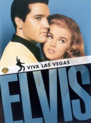 Viva Las Vegas / Да здравствует Лас-Вегас (1964) DVD5