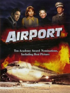 Airport / Аэропорт (1970) DVD9