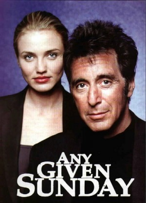 Any Given Sunday (1999) DVD9
