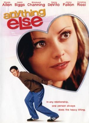 Anything Else / Кое-что еще (2003) DVD5