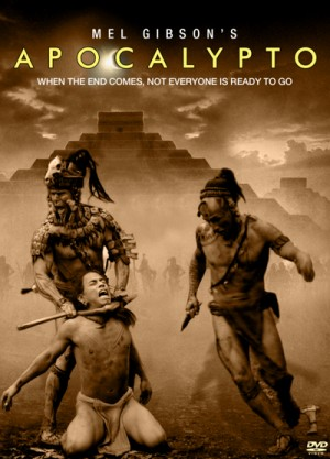 Apocalypto / Апокалипсис / Апокалипто (2006) DVD9