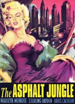 The Asphalt Jungle (1950) DVD9