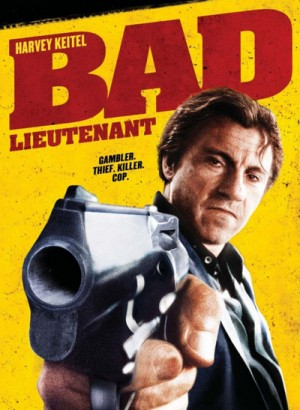 Bad Lieutenant (1992) DVD9