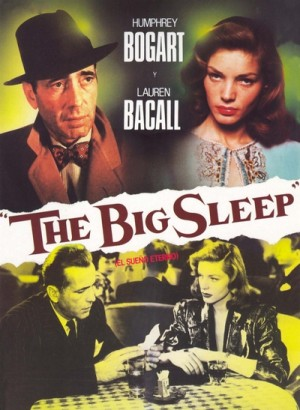 The Big Sleep (1946) 2 x DVD5
