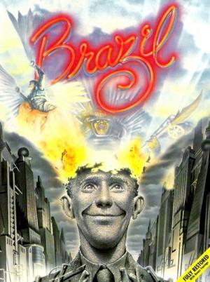 Brazil (1985) 2 x DVD9 + DVD5