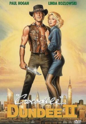 Crocodile Dundee II / Крокодил Данди 2 (1988) DVD9