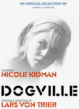 Dogville (2003) DVD9