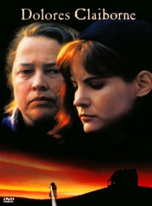 Dolores Claiborne / Долорес Клэйборн (1995) DVD9