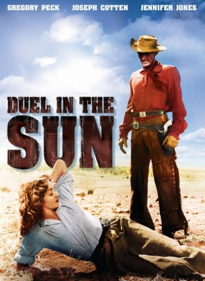 Duel in the Sun (1946) DVD9