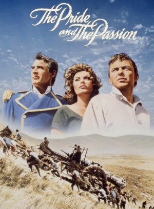 The Pride and the Passion (1957) DVD5