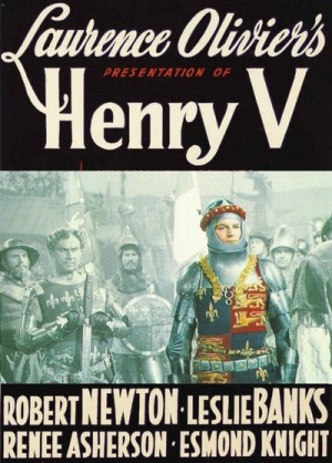 The Chronicle History of King Henry the Fift with His Battell Fought at Agincourt in France / Henry V (1944) DVD5