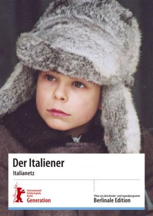 The Italian / An Italian / Der Italiener / Italianetz / Итальянец (2005) DVD5