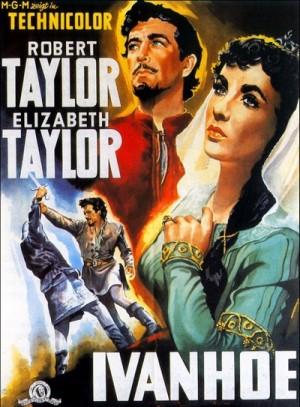 Ivanhoe (1952) DVD9
