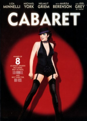 Cabaret / Кабаре (1972) DVD5