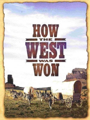 How the West Was Won (1962) DVD9