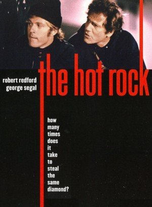 The Hot Rock (1972) DVD9