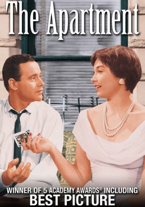 The Apartment (1960) DVD9