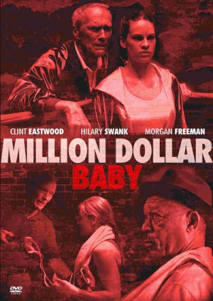 Million Dollar Baby (2004) DVD9